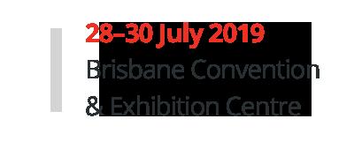 18-19 April 2018, Melbourne Convention & Exhibition Centre